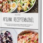 Review Afslank Receptenbijbel