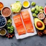 Clean eating De nieuwe gezonde leefstijl