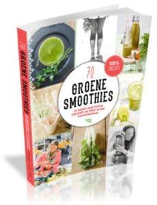 70 groene smoothies marjolijn van der velde