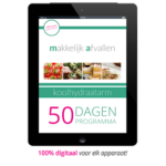 Review Koolhydraatarm 50 dagen programma