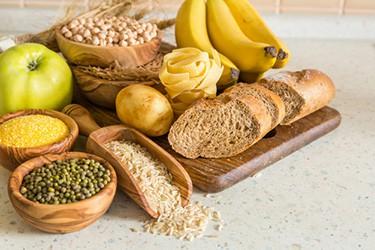 koolhydraat dieet