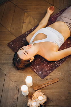 bodyscan meditatie