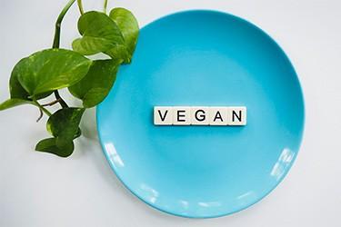 veganistisch eten