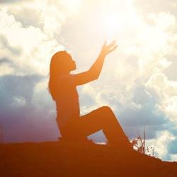 spiritueel ontwikkelen