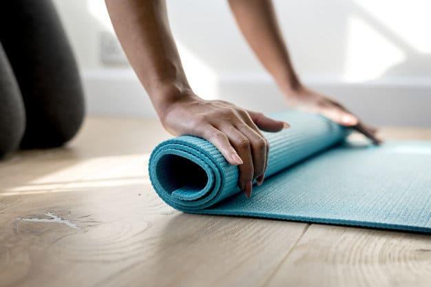 yoga mat kopen