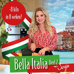 Sonja Bakker Bella Italia