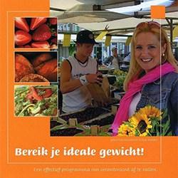 Sonja Bakker Bereik je ideale gewicht