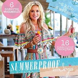 Sonja Bakker Summerproof