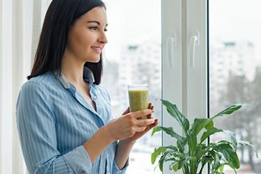 verschil tussen smoothie en shake