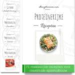 Proteïnerijke Recepten Pakket