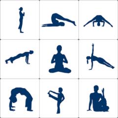 Hoe kun je yoga thuis doen