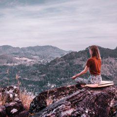 meditatiekussen kiezen