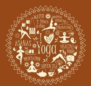 healthy lifestyle yogi voeding