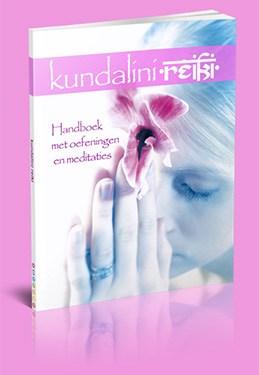 Kundalini Reiki cursus van Bas Akkerman