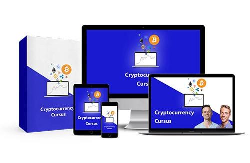 Leer om geldte  verdienen met bitcoins in de crypto masterclass